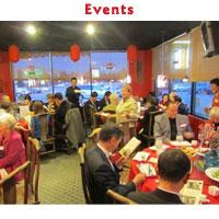 Dinner Event Photo